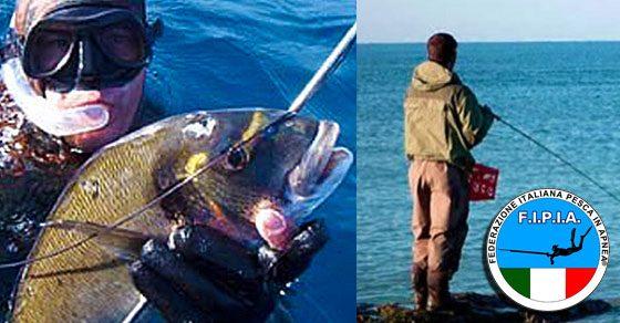 nuova legge pesca